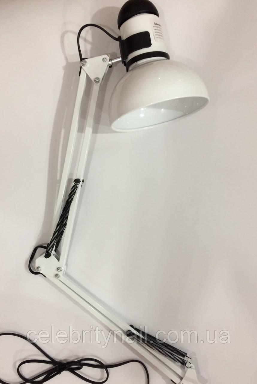 Лампа настольная Великолепный Луч N800 (белая )