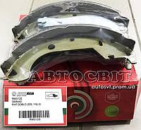 Тормозные колодки задние барабанные  Fiat Doblo Фиат Добло  GOODREM RM0125