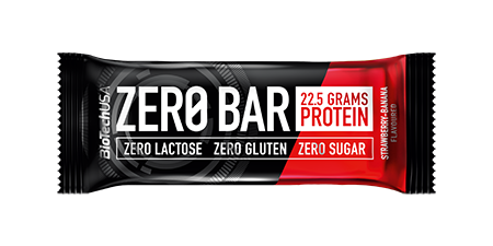 Протеиновый батончик без сахара Biotech Zero Bar 50 g