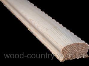 Поручень деревянный (бук)