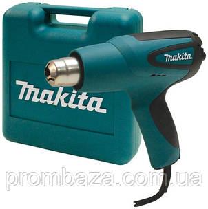 Термофен Makita HG5012K, фото 2