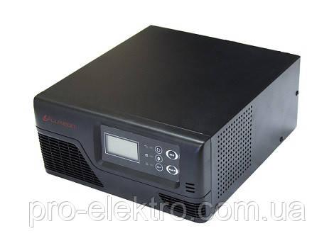 Источник бесперебойного питания Luxeon UPS-700ZR