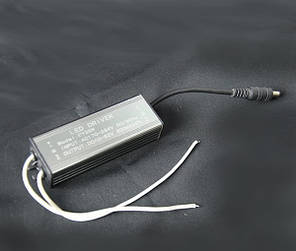 Светодиодная панель Powerlux 1200х300мм 36Вт, фото 2