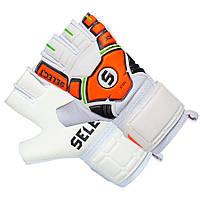 Перчатки вратарские футзальные Select 33 Futsal Liga, размер 6,7,10,11