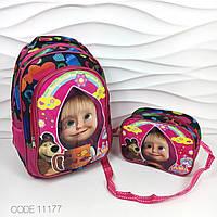 Рюкзак школьный (дошкольный) , фото 1