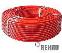 REHAU RAUTHERM S 17х2,0, бухта 500 м Труба для теплої підлоги