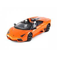 Машинка р/у 1:10 Meizhi лиценз. Lamborghini Reventon (оранжевый) (MZ-2054o)