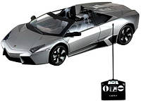 Машинка р/у Lamborghini Reventon (серый) (MZ-2054g)