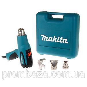 Термофен Makita HG551VK, фото 2