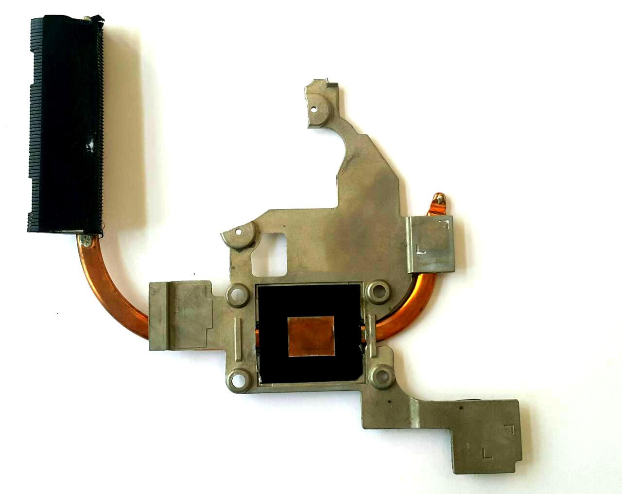 Система охлаждения, радиатор для ноутбука Acer 5740