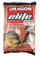Прикормка Dragon Elite Плотва Красная 1 кг (PLE-00-00-08-23-1000)