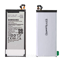 Аккумуляторная батарея (АКБ) для Samsung EB-BA720ABE (A720F Galaxy A7 (2017)), 3600mAh