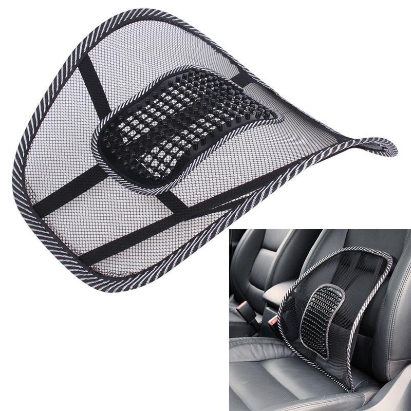 Корректор-поддержка для спины на офисное кресло