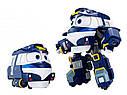 Трансформер CH8830 Robot Trains паровозик Кей Kay, фото 2