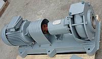 АХ125-100-315К/СД насос химический