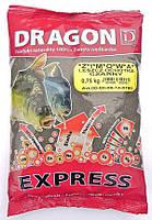 Прикормка зимняя Dragon Express Лещь Черный 750 г (PLE-00-00-08-14-0750)