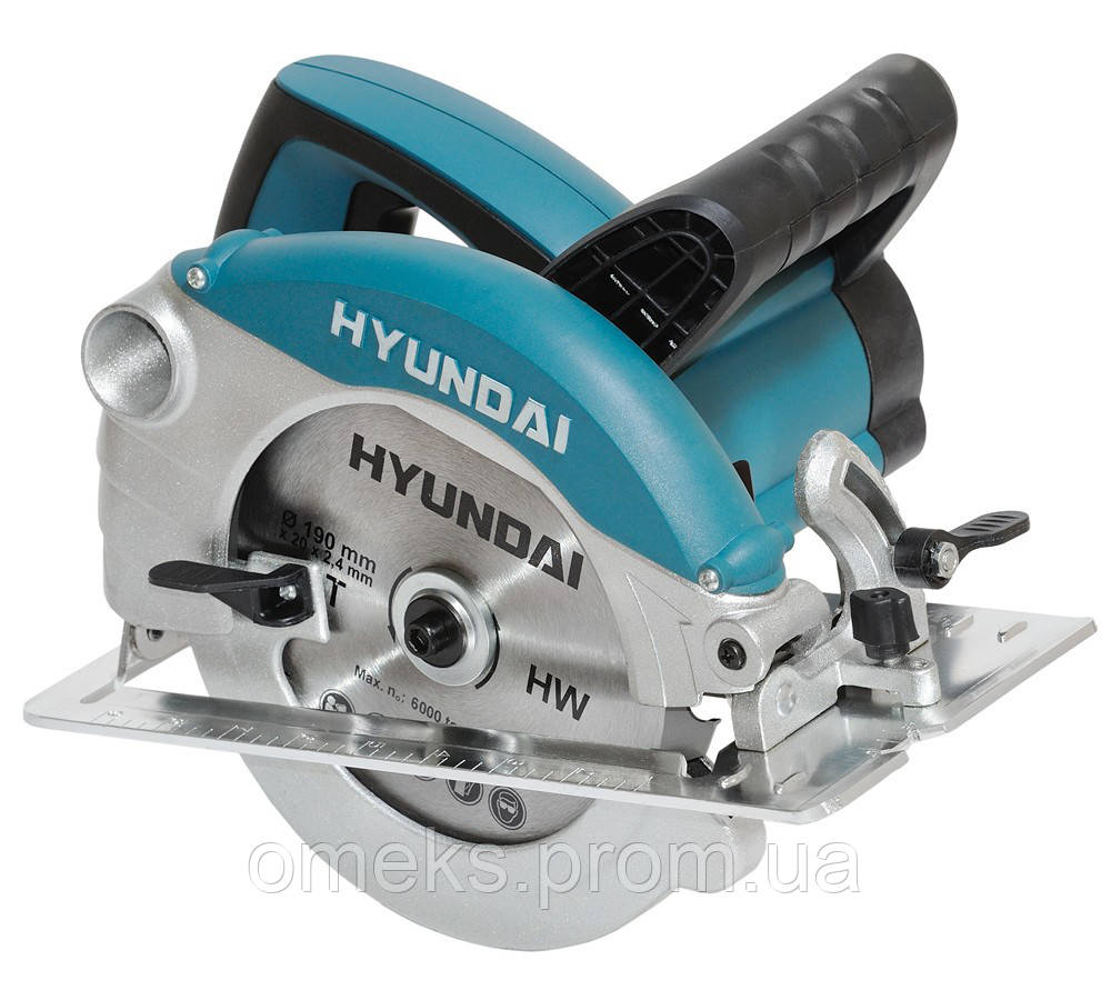 Циркулярная пила HYUNDAI C 1500-190