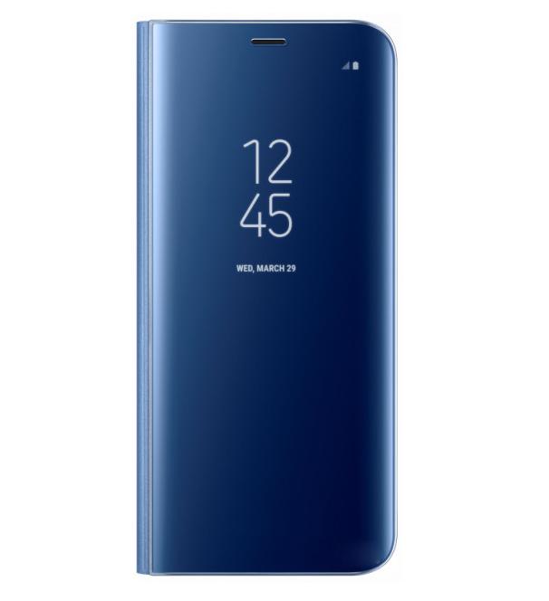Чехол-книжка Original mirror Samsung S7 Blue