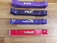Резиновая петля S (11-38 кг) • резина для подтягивания • Эспандер.• резина для спорта  •Эспандер.