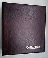 Альбом для банкнот и монет Collection MaxiGrand