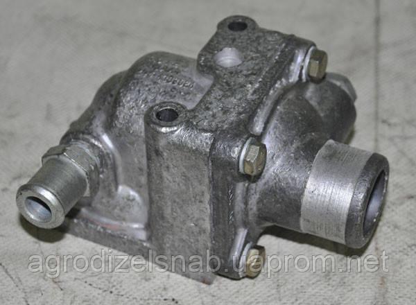 Корпус термостата Д-245 МТЗ, ПАЗ