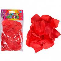 Лепестки роз искусственные 5*5см