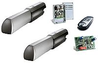 CAME АТІ 5024 — автоматика для распашных ворот (створка до 5м), фото 1