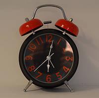 Настольные часы-будильник Red, фото 1