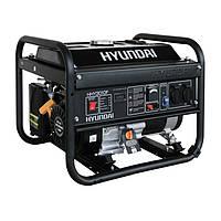 Бензиновый генератор Hyundai HHY 3010F 3кВт 596х446х442