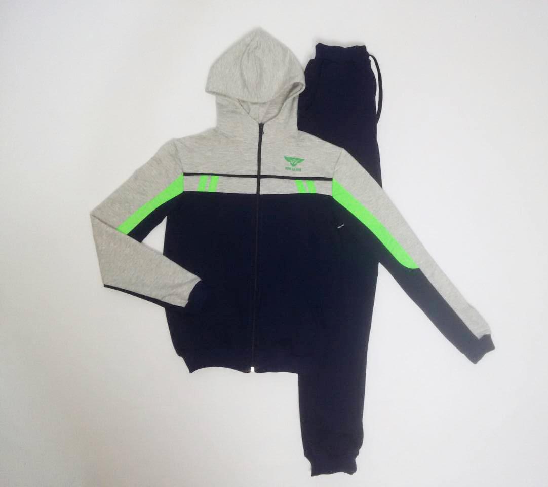 Спортивный костюм для мальчика р.140-164