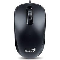 Мышь GENIUS DX-110 Черный