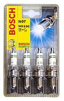 Свічка запалювання BOSCH BO 0242229926
