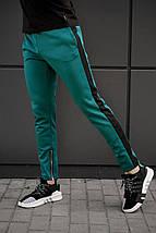 Спортивные штаны beZet with zipp , фото 3