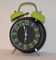 Настольные часы-будильник Green, фото 1