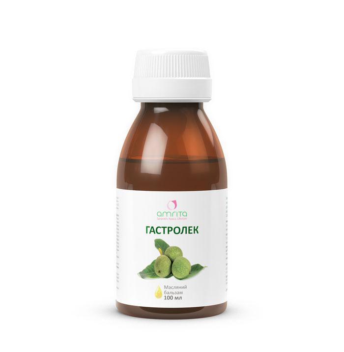 Гастролек 100 мл Обладает противовоспалительным, бактерицидным, ранозаживляющим и обволакивающим действием. Ис