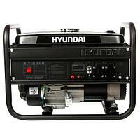 Бензиновый генератор Hyundai HHY 3030F 3кВт  596x446x442
