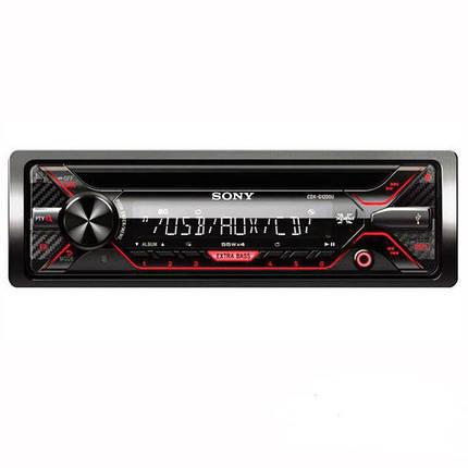 Автомагнитола Sony CDX-G1200U, фото 2