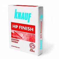 Шпаклёвка гипсовая финишная HP Finish (25кг)