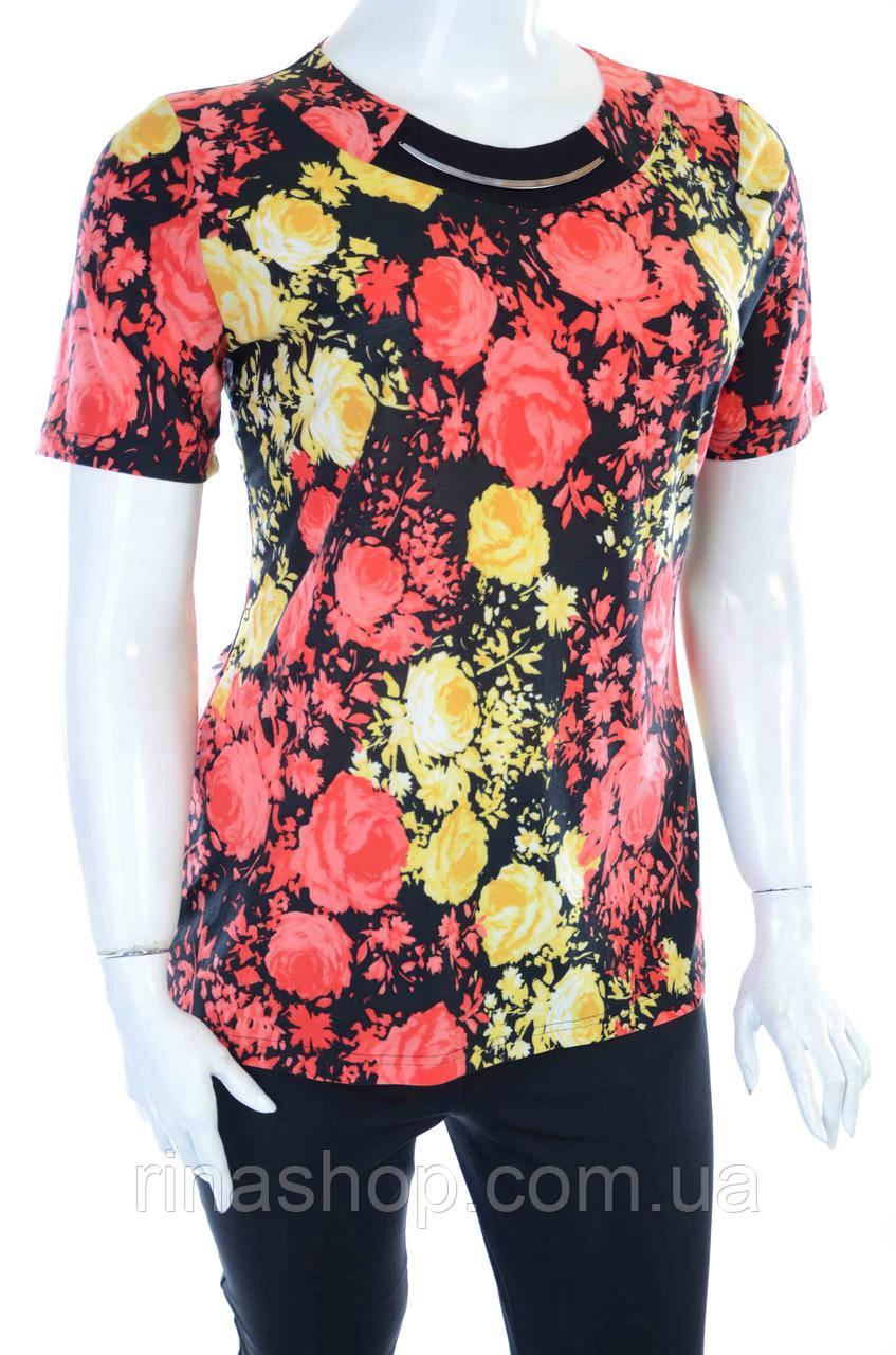 Женская футболка F066