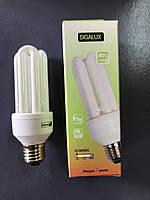 LED лампа Е27 15w
