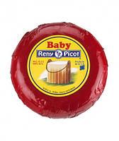 Сыр детский расплавленный Baby Reny Picot, 250гр (Испания)