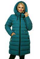 Модная женская зимняя коллекция-куртки,пуховики,пальто,парки.