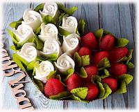 """Набор мыла """"Strawberries&Roses"""""""