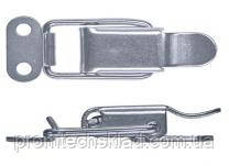 Защелка нержавеющая 42 A2 AISI 305 (62 х 24 мм)