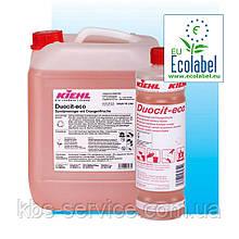 Cредство для уборки санитарных помещений со свежим апельсиновым запахом Duocit-eco, 10 л,  Kiehl