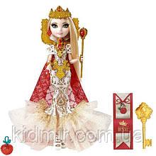 Лялька Ever After High Еппл Уайт (White Apple) з серії Royally Школа Довго і Щасливо