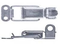 Защелка нержавеющая 42 PC A2 AISI 305 (62 х 24 мм)