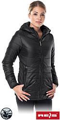 Куртка утеплена жіноча робоча Reis Польща (зимовий спецодяг) DISCOVER B