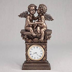 Часы  Veronese Секреты ангелов 20 см (74559A4)
