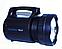 Мощный светодиодный аккумуляторный фонарик TD-6000 15W, фото 2